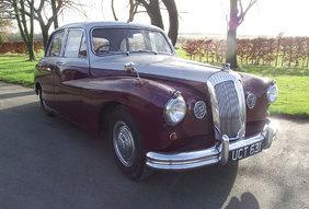 1962 Daimler Majestic Major