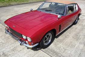 1967 Jensen Interceptor