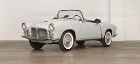 1957 Fiat 1200