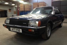 1984 Nissan Laurel