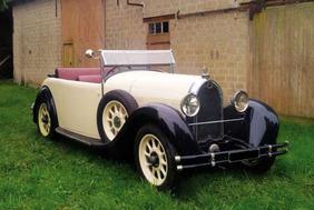 1929 Talbot M67