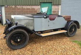 1928 Alvis 12/50