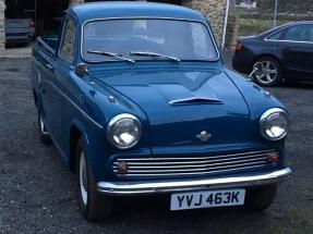 1972 Morris A60