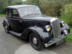 1938 Morris Fourteen