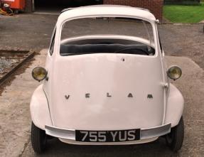 1956 Velam Isetta