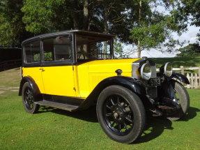 1928 Fiat 509