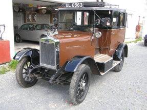 1928 Morris Model G