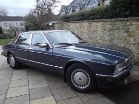 1992 Daimler XJ40