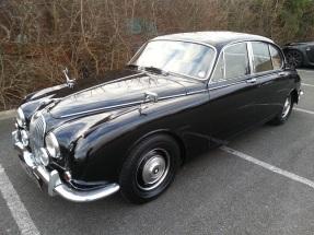 1969 Jaguar 240