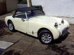 1961 Austin-Healey Sebring Sprite