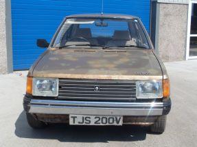 1980 Talbot Horizon