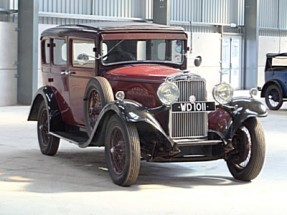 1930 Morris Isis