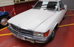 1979 Mercedes-Benz 450 SL