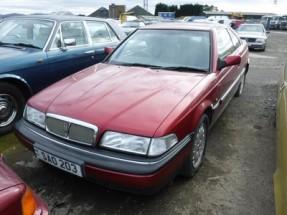 1997 Rover 820