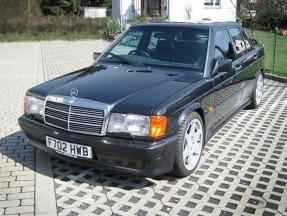 1989 Mercedes-Benz 190E 2.5-16
