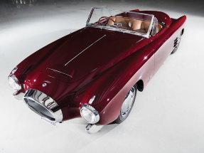 1953 Lancia Aurelia PF200