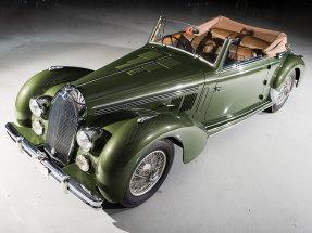 1947 Talbot-Lago T26