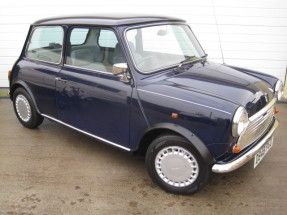 1987 Mini Mayfair