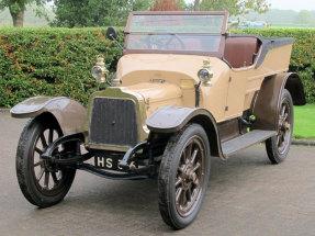 1910 Talbot 4AB