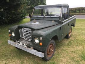 1979 Land Rover Series I