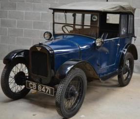 1928 Austin Seven