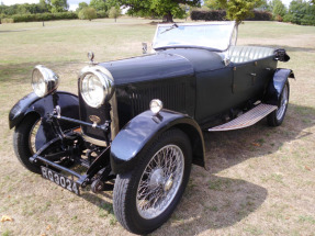 1927 Lagonda 2-Litre