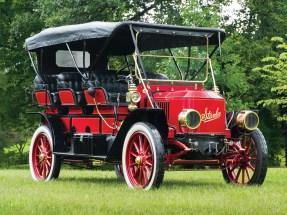 1909 Stanley Model Z
