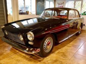 1963 Bristol 408
