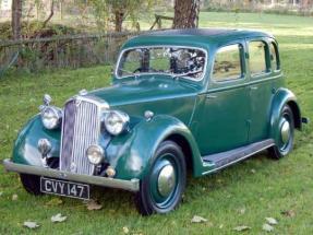 1946 Rover 10