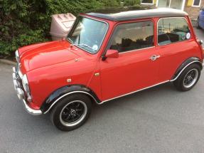 1988 Austin Mini