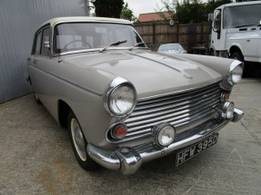 1966 Morris Oxford