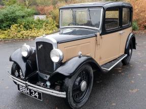 c. 1934 Austin 10