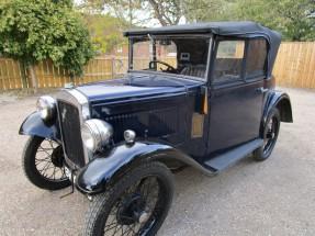 1935 Austin Seven