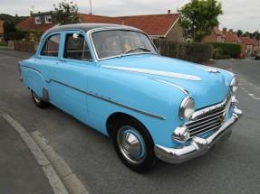 1956 Vauxhall Velox