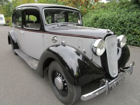 1938 Austin 18