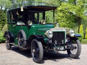 1914 Daimler 20hp