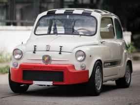 1960 Abarth Fiat 600