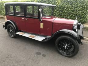 1929 Austin 12