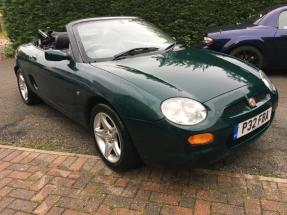 1996 MG F