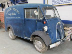 1958 Morris J Type