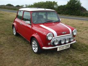 1999 Mini Cooper S