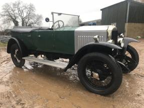 1927 Vauxhall LM