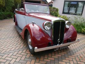 1939/40 Daimler DB18
