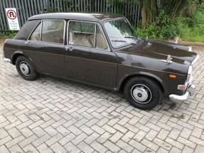 1970 Vanden Plas Princess 1300