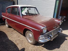 1963 Ford Anglia