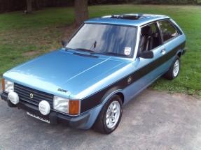 1983 Talbot Sunbeam Lotus