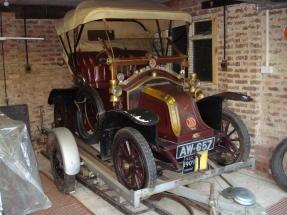 1909 Renault Type AX