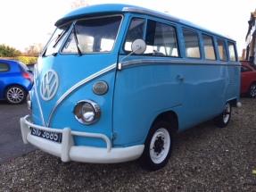 1971 Volkswagen Type 2 (T1)