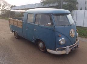 1962 Volkswagen Type 2 (T1)
