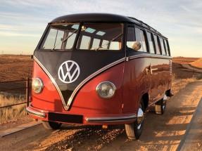 1957 Volkswagen Type 2 (T1)